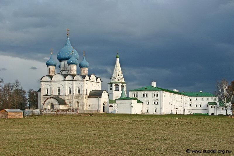 фото успенской церкви в нижнем новгороде