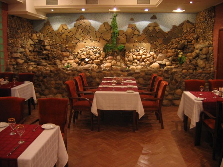 ленин жив ресторан: